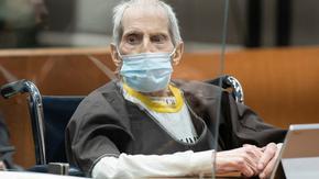 Американски милионер, неволно издал се като убиец, бе осъден на доживотен затвор