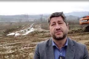 Христо Иванов: Българският енергиен суверенитет днес е на трупчета