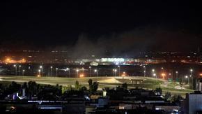 Почти неизвестна шиитска група нападна с ракети база на САЩ в Ирак, има жертва и ранени