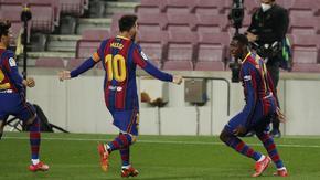 """""""Барселона"""" спечели преди """"класико"""" и се доближи на точка от върха"""