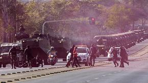 Бразилският парламент блокира промени в изборната система въпреки необичаен парад на военните