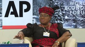 Жена от Африка оглави Световната търговска организация