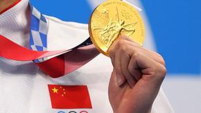 Китай поведе по медали, Япония отчете рекорд: какво се случи в седмия ден на игрите
