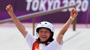 Домакинът Япония излезе начело по златни медали в Токио