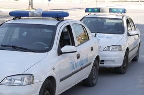 След сигнал на съседи четирима шуменци са задържани за притежание на наркотици