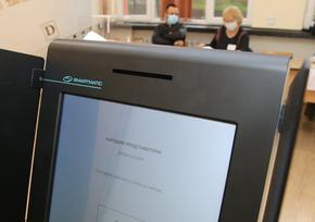 Заявиха машини за 251 избирателни секции в Шуменско