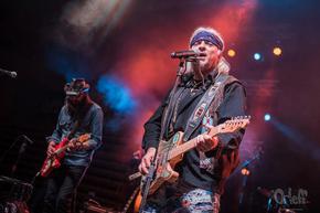Подуене блус бенд и Васко Кръпката идват на бирен фестивал в Мадара