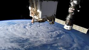 Изтичането на въздух от орбиталната станция се оказа в руския модул