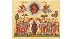 Църквата отбелязва големия празник Възнесение Господне - Спасовден