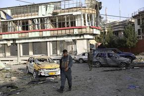 Антиталибански сили твърдят, че са завзели три района в Северен Афганистан