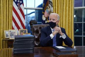 Байдън подписа серия от укази за борба с климатичните промени