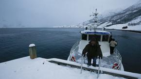 Норвегия заплаши ЕС и Великобритания със затваряне на водите си за риболовни кораби