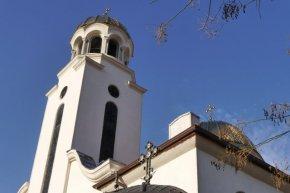 На църква по Великденските празници само след стриктно спазване на мерките