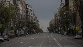 Нов рязък спад на починалите в Испания, броят на заразените се стабилизира