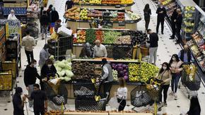 Еврокомисията намали пределните нива на кадмий и олово в храните