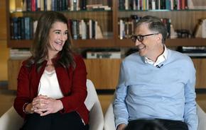 Най-скъпият съдебен процес: Бил Гейтс се разведе с Мелинда