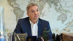 """Добро утро, бос"" - Пламен Бобоков показа есемеси с Борисов"