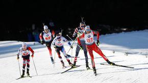 Руски треньори ще готвят националния отбор по биатлон