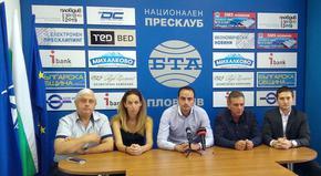 300 членове на СДС в Пловдив отиват при Цветан Цветанов