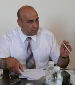 Назначен е нов директор на еконспекцията в Шумен