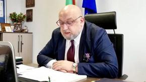 Парите за спортните федерации няма да се променят, заяви Красен Кралев