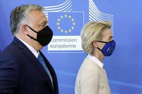Някои вестници отказаха да публикуват платена анти ЕК авторска статия на Виктор Орбан