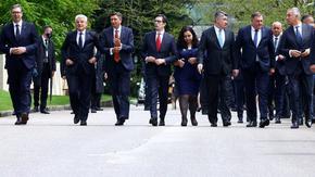 Разширяването на ЕС все пак ще в декларацията за срещата със Западните Балкани