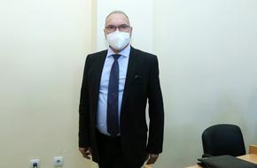 Проф. Богов: От понеделник спират плановия прием в болниците в червените зони
