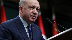 Ердоган предложи създаване на ислямска мегабанка