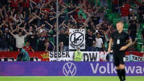 УЕФА наказа Унгария заради поведението на феновете на Евро 2020