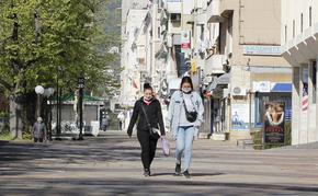 Статистика: Естественият прираст в Шуменско е минус 7,4 на хиляда