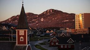 ЕС отваря посолство в Арктика