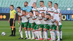 Футболните национали приключват серията от мачове с контрола срещу Грузия