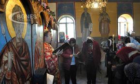 Православната църква отбелязва Симеоновден, имен ден празнуват Симеон, Мона и Марта