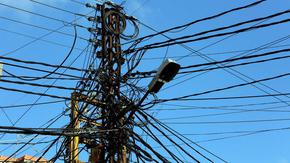 Цял Ливан остана без ток, горивото за централите свърши