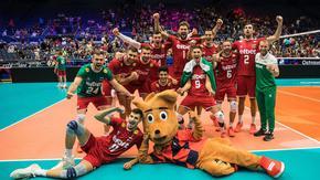 Волейболистите срещат Германия: какво предстои на европейското първенство