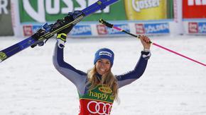 Италиански триумф откри сезона в алпийските ски