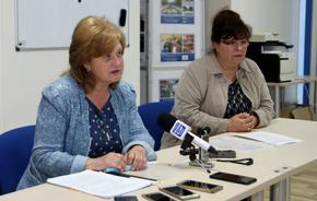 Общината обяви свободни места за социалните услуги за възрастни и хора с увреждания