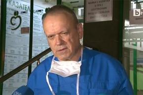 Лекарят, оперирал Борисов: Състоянието на пациента е добро