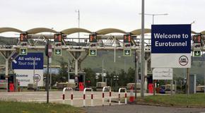 Великобритания облекчава товарния трафик през Ламанша с нови гранични пунктове