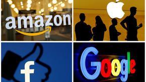 """""""Епъл"""", """"Фейсбук"""", """"Амазон и """"Гугъл"""" отчетоха рекордни печалби"""