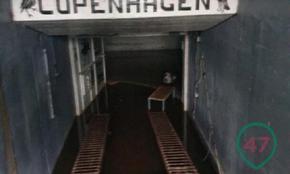 Зловещо откритие в Русия: Журналисти намериха изоставен имот с клетки и собствен крематориум
