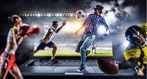 Защо виртуалните спортове се включиха с голям успех в индустрията на залаганията?