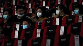 Китай нареди на киносалоните да излъчват пропаганда поне два пъти седмично