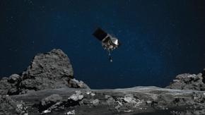 Сонда на НАСА ще опита днес да вземе парче от астероид на 334 млн. км от Земята