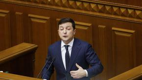 Украйна прие закон за олигарсите след покушението срещу сътрудник на Зеленски