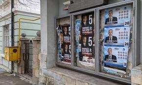 Проверка на общината показа, че партиите са си махнали плакатите в Шумен