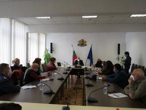 Заболеваемостта от Covid-19 в Шуменско е по-висока от средната за страната