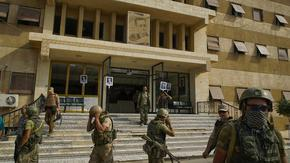 Войските на Асад и Путин систематично са нападали болници в Сирия, сочи нов доклад