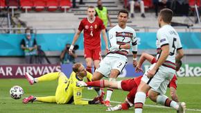 Днес на Евро 2020: Португалия - Германия е гвоздеят в програмата